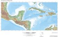 Regional Relief - Central America & Caribbean