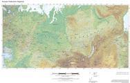 Regional Relief - Russian Federation