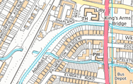 UK Local - Fixed Scale