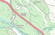 UK Detailed Topographic